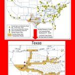 Transportation route maps